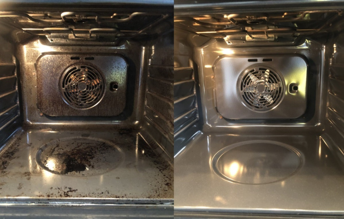 Oven Cleaner Brierley Hill