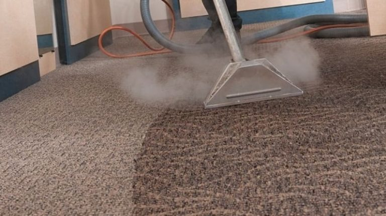 The Best Carpet Steam Clean Services In Town