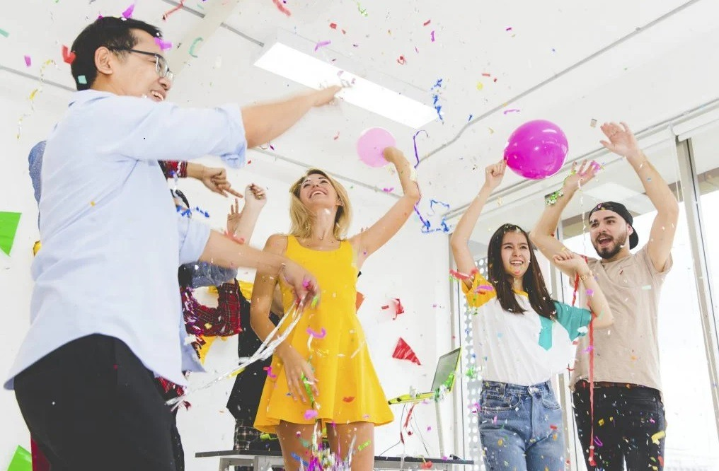 how to clean house for a party and events