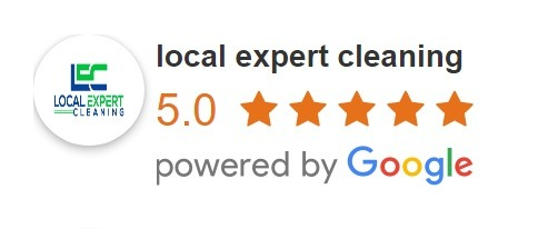 local expert cleaning google review