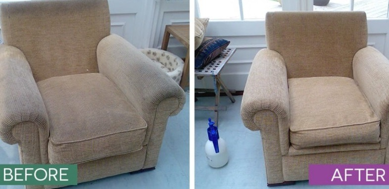 local upholstery cleaning kings heath