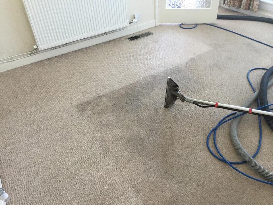 carpet cleaner Wednesbury