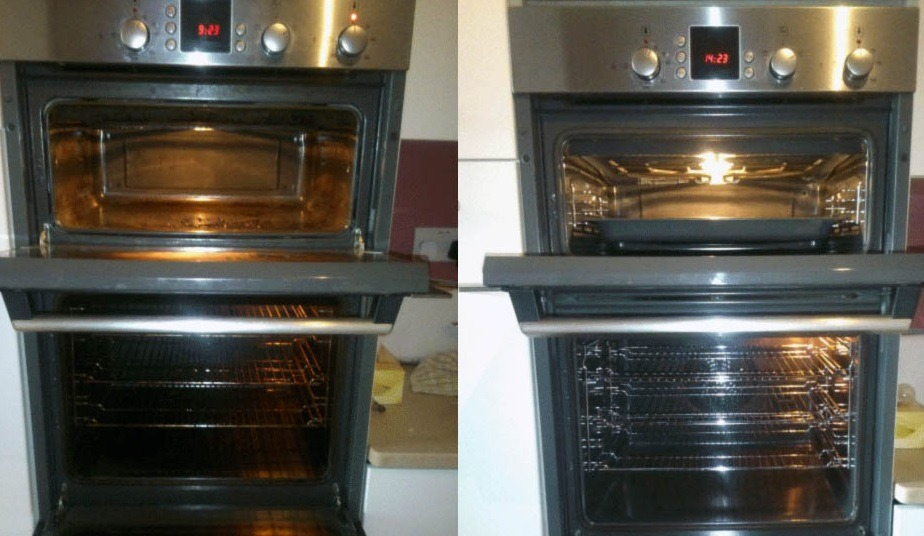 oven cleaner Selly Oak