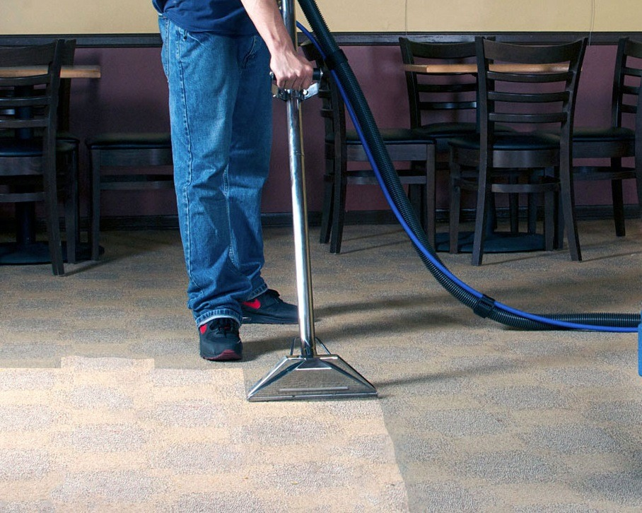 Carpet Cleaning Brierley Hill