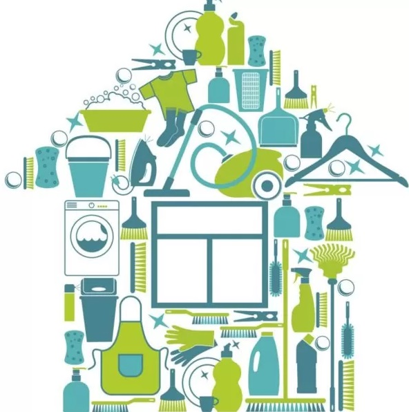 Green Cleaning and How it Helps Protect the Environment